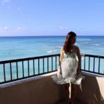 2015 ハワイ新婚旅行②